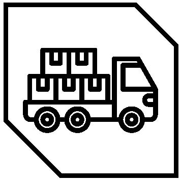 Ícone ilustrando uma comodidade